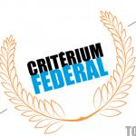 Critérium Fédéral - J1 - 21/22