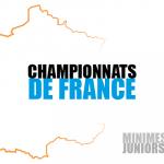 France minimes-Juniors 2021