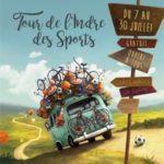 Tour de l'Indre des sports