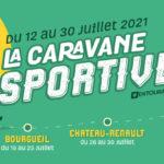 Caravane du Sport en Touraine